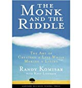 [MONK AND THE RIDDLE] by (Author)Lineback, Kent L on Aug-01-01
