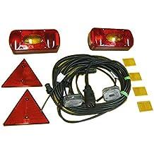 Kit eléctrico para remolque (3680X1700)