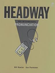 Headway: Pre-Intermediate Pronunciation Book