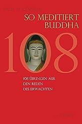 So Meditiert Buddha