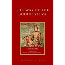 (WAY OF THE BODHISATTVA) BY [SHANTIDEVA](AUTHOR)HARDBACK