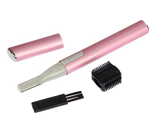 Cortadora de Cejas, Kapmore Herramienta Eléctrica Multifuncional de la Ceja Portable del Condensador de Ajuste del Pelo