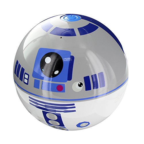 Star Wars Wired Speaker - R2-D2