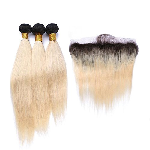 Mila 3 Tissage en lot et Lace Frontal (13\