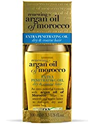 OGX Renewing + Argan Oil of Morocco Extra Penetrating Oil 100 ml
