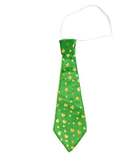 Widmann 1159T - Krawatte Saint Patricks Day, (Patricks St Zubehör Day)
