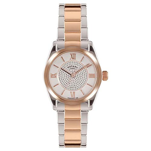 Rotary LB02563-01 Montre Femme