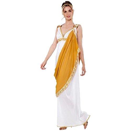 Kostüme Rom Antike Das (Elegantes Kostüm Römerin Gr. 38-42 Antike Römerinkostüm)