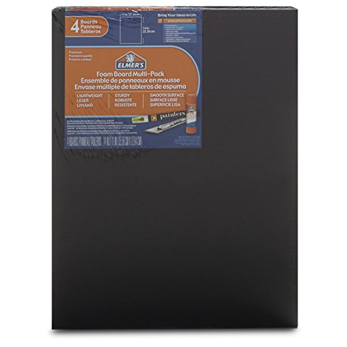 elmers-foam-boards-11x14x1875-4-pkg-black