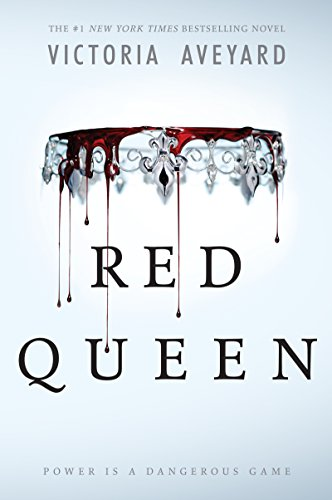 Red Queen (English Edition) eBook: Victoria Aveyard: Amazon.de ...