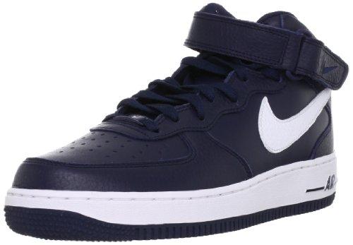 Nike Unisex-Kinder 833656-400 Turnschuhe Blau
