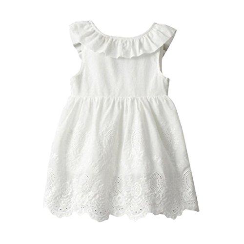 Tutu Kleid Kleinkind Kinder Baby Mädchen Prinzessin Party -