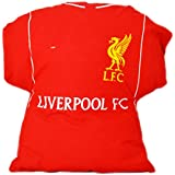 Official Liverpool FC Kit Cushion Pillow