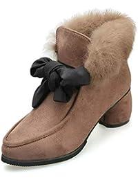 textura clara promoción especial gran descuento venta Amazon.es: zapato suela goma - 38 / Botas / Zapatos para ...