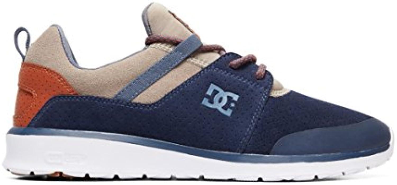 DC Shoes Herren Heathrow Prestige Skateboardschuhe  Billig und erschwinglich Im Verkauf
