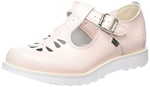 kickers-kick-t-suma-lthr-af-lt-pink-damen-mary-jane-halbschuhe-rosa-light-pink-grosse-41-eu-7-uk-