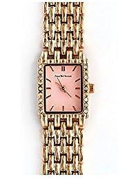 Reloj Jean Bellecour para Unisex REDS25-RGP