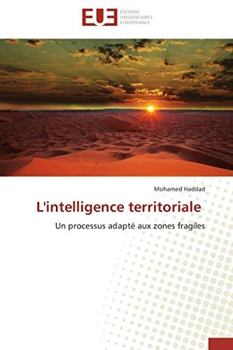 L'intelligence territoriale (OMN.UNIV.EUROP.) por HADDAD-M