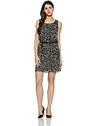 Honey by Pantaloons Women's A-Line Dress