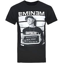 Official Hombres Eminem - Camiseta 62d7152205d