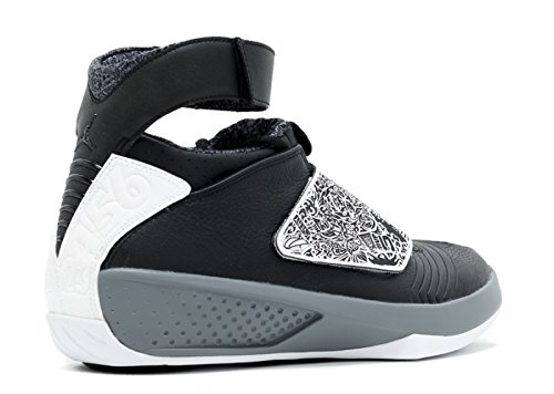check out d01dd 46d2f ball Espadrilles Homme Xx Black White De Nike Basket cool Jordan Grey Air  nAYwRqB4