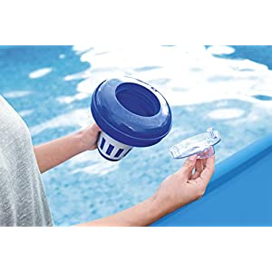 Flowclear 58071 Galleggiante chimico