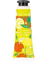 Crème parfum agrumes thé vert pour les mains-Peggy Sage
