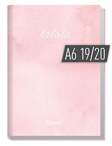Kalender 2019/2020 [lalala] Terminplaner 18 Monate: Juli 2019 bis Dezember 2020 | Wochenkalender, Organizer, Terminkalender mit Wochenplaner - Top organisiert durchs Jahr! ()