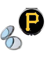 Pittsburgh Pirates miroir compact