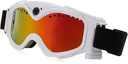 NK nk-gg3002hd–Skibrille mit integrierter HD-Funktion Kamera Video und Fotos