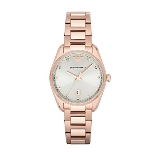 Emporio Armani Damen-Uhren AR6065