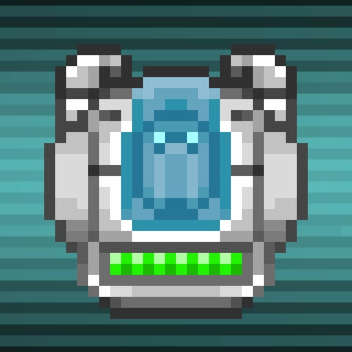 StarDroid (Pixel-waffen)