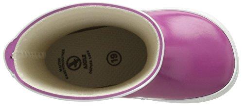 Aigle Baby Flac, Chaussures Premiers Pas Mixte Bébé Mure