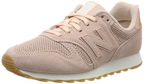 New Balance 373, Zapatillas para Mujer, Rosa (Pink Pink), 37.5 EU