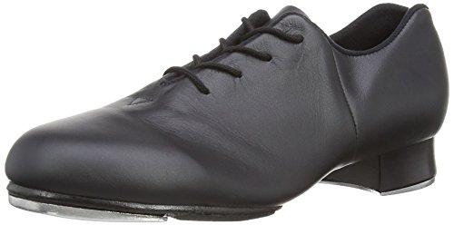 Bloch  Tap Flex, Chaussures de danse femme Noir (Black)