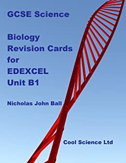 Gcse science biology revision cards for edexcel unit b1 gcse gcse science biology revision cards for edexcel unit b1 gcse revision cards for core science publicscrutiny Gallery