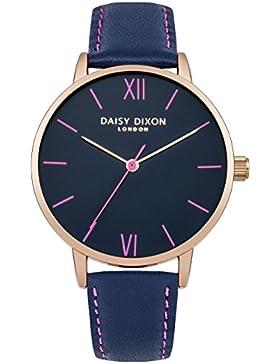 Daisy Dixon Damen-Armbanduhr DD029URG