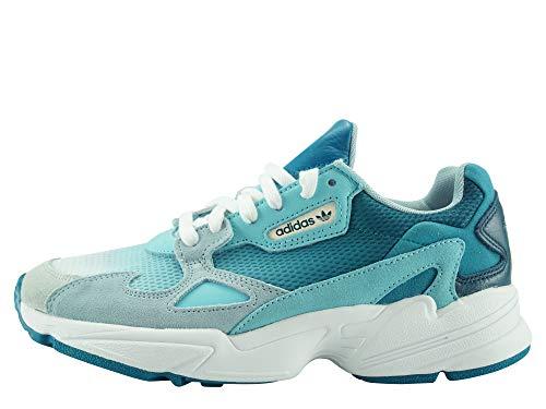 adidas Originals Sneaker Falcon W EF1963 Blau, Schuhgröße:40