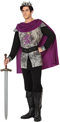 Costume Cavaliere Uomo M/L