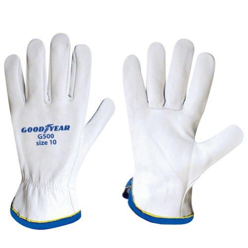 guanti-in-pelle-fiore-colore-bianco-orlato-taglia-7