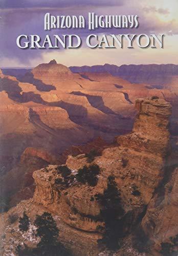 Arizona Highways Grand Canyon Dvd