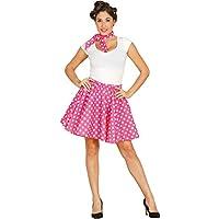Amazon.it  grease vestiti - Costumi   Costumi e travestimenti ... 269ff194483