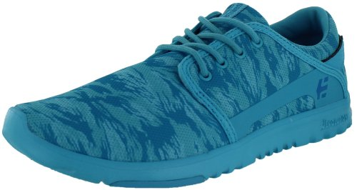 Etnies - Scout Sneaker Herren Fitness Blau Hot Coral Blue Hot Coral