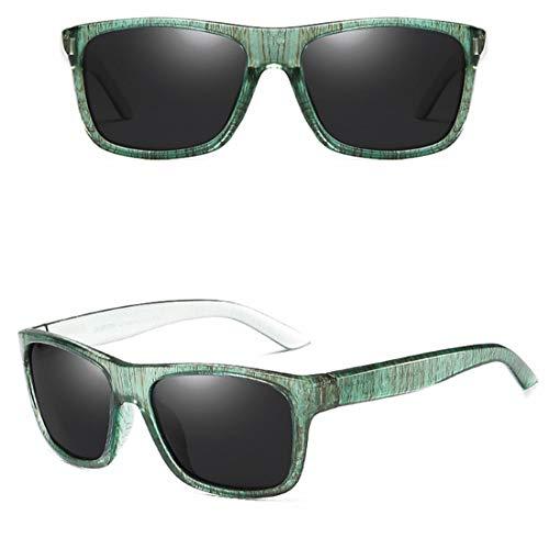 YY4 Lunettes de sport polarisées de lunettes de soleil pour le cadre de Superlight de golf de pêche de cyclisme (Color : 08)