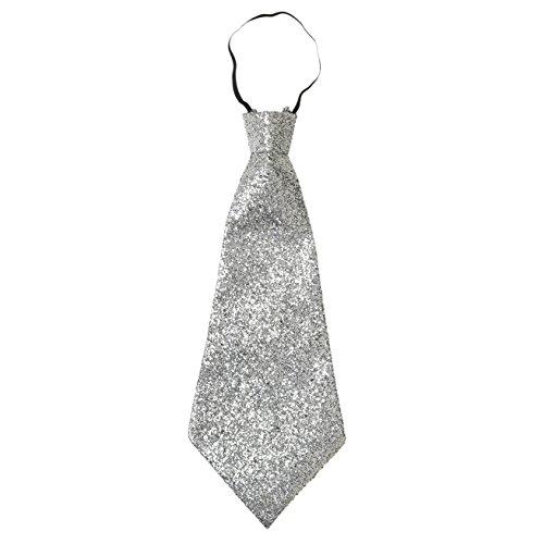 Preisvergleich Produktbild Widmann 9363A Krawatte mit Gummiband,  One Size