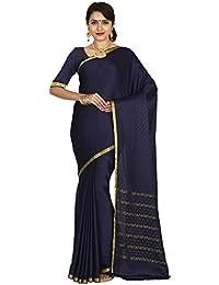 Arars Crepe Silk Saree Mysore Silk Saree ( CRPP01 )