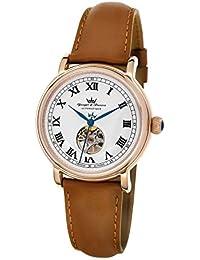 Reloj YONGER&BRESSON Automatique para Hombre YBH 1030-S42
