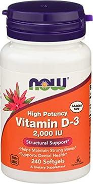 الآن فيتامين D-3 1
