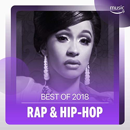 ... Best of 2018: Rap & Hip-Hop