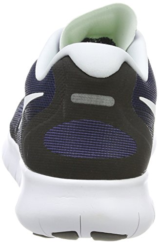 Black Blau Nike Blue Herren 2017 Volt White RN Binary White Laufschuhe Free CXzXqn7w